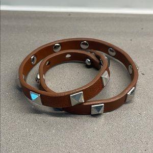 Stella & Dot Wraparound Bracelet